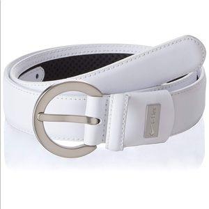 Nike Flex Women's adjustable belt